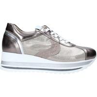 Skor Dam Sneakers Comart 1A3467ST Beige