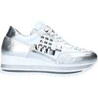 Skor Dam Sneakers Comart 1A3385 Vit