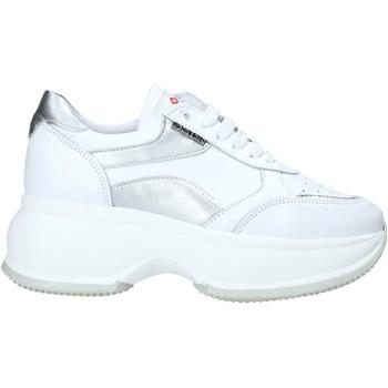 Skor Dam Sneakers Exton 1575 Vit