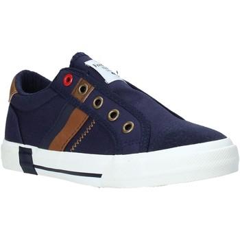 Skor Barn Sneakers Fred Mello S20-SFK305 Blå