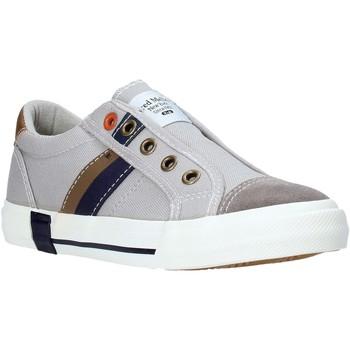 Skor Barn Sneakers Fred Mello S20-SFK305 Grå