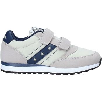Skor Barn Sneakers Fred Mello S20-SFK315 Grå