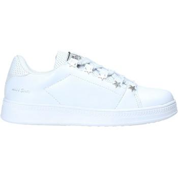 Skor Barn Sneakers Miss Sixty S20-SMS727 Vit