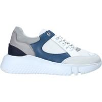Skor Herr Sneakers Exton 794 Vit