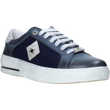 Skor Herr Sneakers Exton 177 Blå