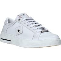 Skor Herr Sneakers Exton 177 Vit