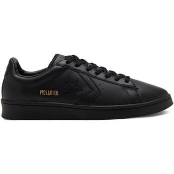Skor Herr Sneakers Converse 167602C Svart