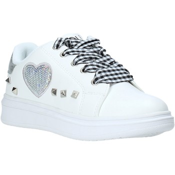 Skor Barn Sneakers Joli JS0068S Vit