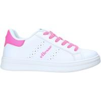 Skor Flickor Sneakers Ellesse ES0014S Vit