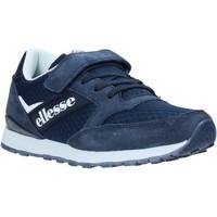 Skor Barn Sneakers Ellesse ES0008S Blå