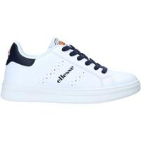 Skor Barn Sneakers Ellesse ES0014S Vit