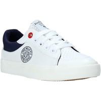 Skor Barn Sneakers Fred Mello S20-SFK306 Vit