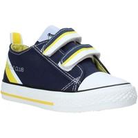 Skor Pojkar Sneakers U.s. Golf S20-SUK607 Blå
