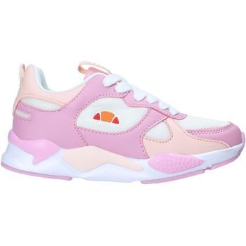 Skor Barn Sneakers Ellesse ES0007S Rosa