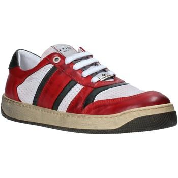Skor Herr Sneakers Exton 310 Röd