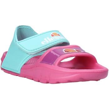 Skor Barn Sandaler Ellesse OS EL01B70426 Rosa