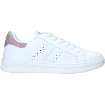 Skor Flickor Sneakers Ellesse ES0015S Vit