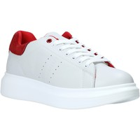 Skor Herr Sneakers Docksteps DSE106468 Grå