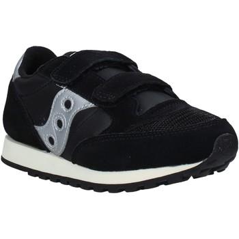 Skor Barn Sneakers Saucony SK262124 Svart