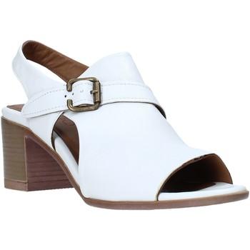 Skor Dam Sandaler Bueno Shoes 9L102 Vit