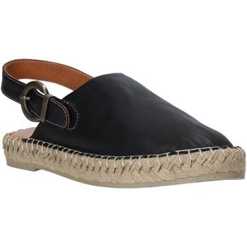 Skor Dam Sandaler Bueno Shoes L2901 Svart
