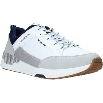 Skor Herr Sneakers Lumberjack SM86412 002 M67 Vit