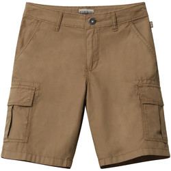 textil Barn Shorts / Bermudas Napapijri NP0A4E4G Brun