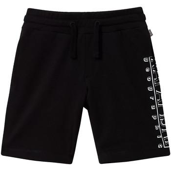 textil Barn Shorts / Bermudas Napapijri NP0A4E4I Svart