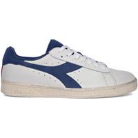 Skor Herr Sneakers Diadora 501174764 Vit