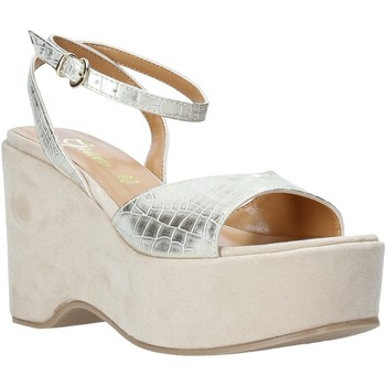 Skor Dam Sandaler Grace Shoes 104003 Beige