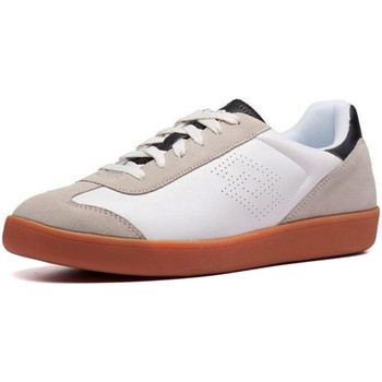 Skor Herr Sneakers Lotto 210754 Vit