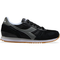Skor Dam Sneakers Diadora 501174337 Svart