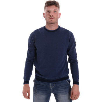 textil Herr Tröjor Navigare NV00217 30 Blå