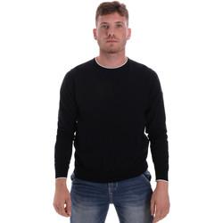 textil Herr Tröjor Navigare NV00221 30 Blå