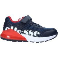 Skor Barn Sneakers Ellesse ES0010S Svart