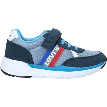 Skor Barn Sneakers Levi's VKIN0001T Vit