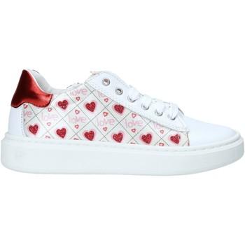 Skor Flickor Sneakers Melania ME2252D0S.A Vit