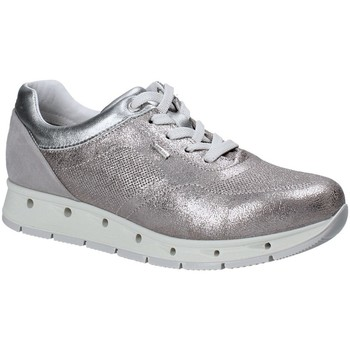 Skor Dam Sneakers IgI&CO 1151 Grå