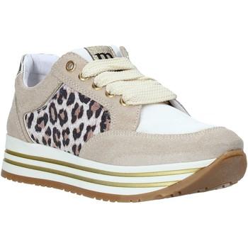 Skor Barn Sneakers Melania ME6251F0S.B Beige