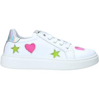 Skor Flickor Sneakers Melania ME6280F0S.B Vit