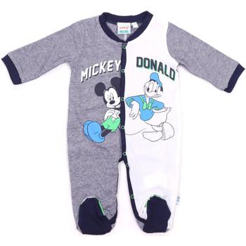 textil Barn Uniform Melby 20N7070DN Blå
