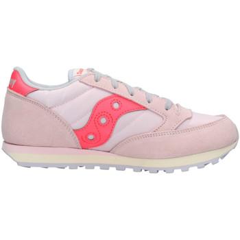 Skor Barn Sneakers Saucony SK162482 Rosa