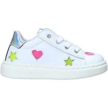 Skor Flickor Sneakers Melania ME1280B0S.B Vit