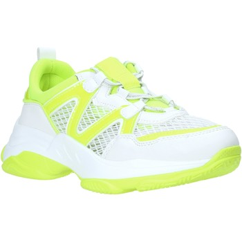 Skor Dam Sneakers Gold&gold A20 GR106 Vit