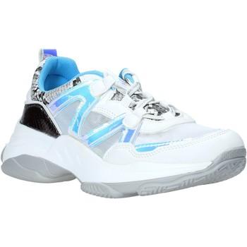 Skor Dam Sneakers Gold&gold A20 GR107 Vit