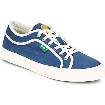 Skor Dam Sneakers Kickers ARVEIL Marin