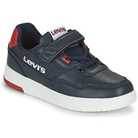 Skor Pojkar Sneakers Levi's SHOT Marin