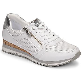 Skor Dam Sneakers Marco Tozzi BELLA Vit