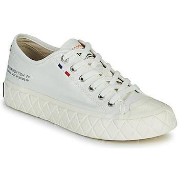 Skor Sneakers Palladium PALLA ACE CVS Vit