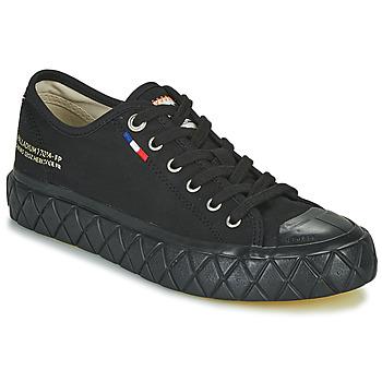 Skor Sneakers Palladium PALLA ACE CVS Svart